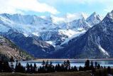 Chola Mountain