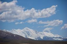 Mount Amne Machin